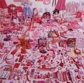 핑크 프로젝트-서우와 서우의 핑크색 물건들