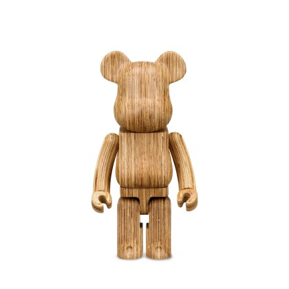 BE@RBRICK World Wide Tour 2 Karimoku 1000%
