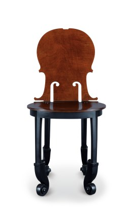 Cello Chair