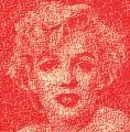 Crack-Marilyn Monroe