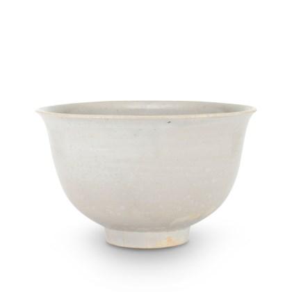 백자발 白磁鉢
