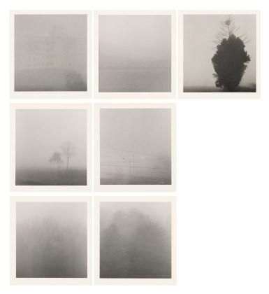 Deep Fog Series