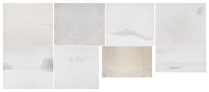 Snow Land Series (8점)