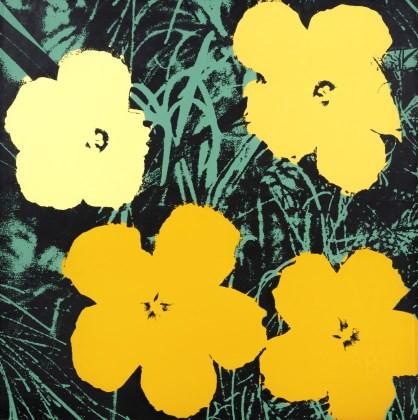 Flowers (Andy Warhol)