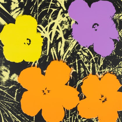 Flowers (Andy Warhol)