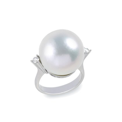 18mm South Sea Cultured Pearl