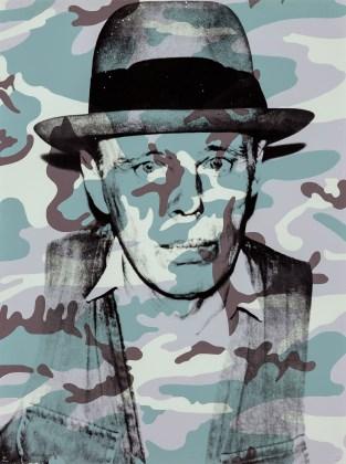 Joseph Beuys in Memoriam