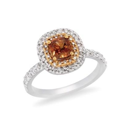 Harriet Diamond Ring