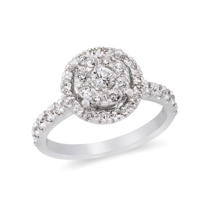 Rossio Diamond Ring